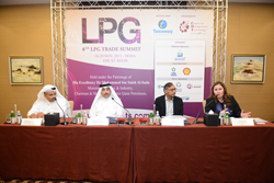 8th LPG Trade Summit - Press Conference