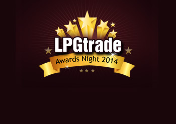 LPGtrade Awards Night 2014