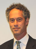 Jamie Fortescue