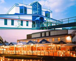 Kirin Beer Port