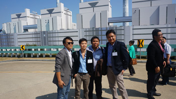 6th Biomass Pellets Trade Amp Power Seoul Event