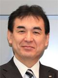 Eiji Togashi