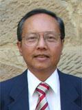 Prof. Khin Zaw