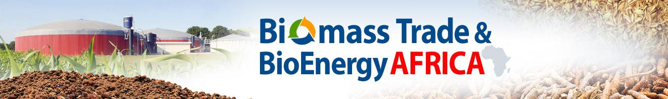 Biomass Trade & BioEnergy Africa-Johannesburg- Event