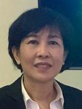 Mrs. Dewi Boediman