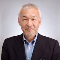 Mr. Yoshinobu Kusano