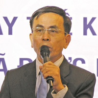 Assoc Prof. Duong Duy Dong