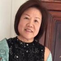 Dr. Rebecca Lian Hwee Peng