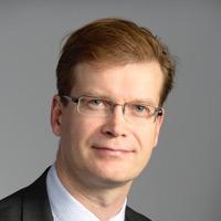 Mr. Patrick Pitkanen