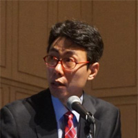 Mr. Marco Kim