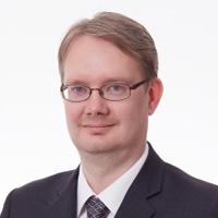 Mr. Petteri Harkki