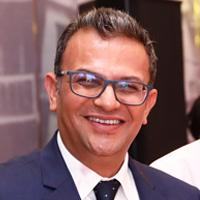 Mr. Suresh Kalra