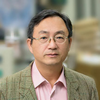 Dr. Huang Chien-Ming