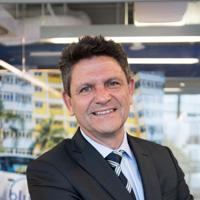 Mr. Franck Vitte
