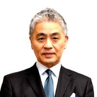 Mr. Katsunori Takamitsu