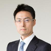 Mr. Yosuke Kiminami