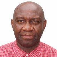 Cyril Ugwu