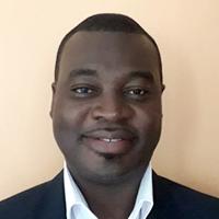 Stephen Ghansah