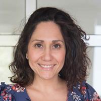 Ms. Nathalia Silva