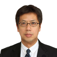 Dr. Joe Chou