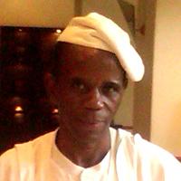 Mr. Emmanuel Mbita