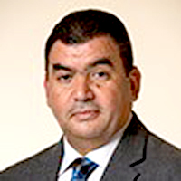 Dr. Hisham Sherif