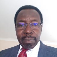 Prof. Jo Darkwa