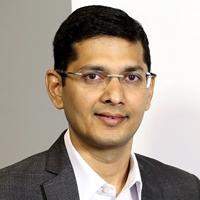 Mr. Amit Mohta