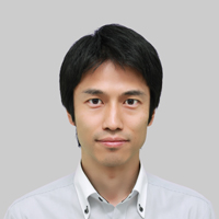 Mr. Tomohiko Amatani