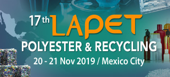 17th LAPET, Polyester & Recycling