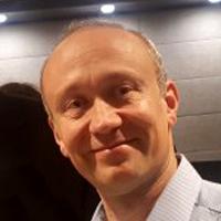 Robert Dvorak