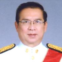 Prof. Dr. Songsak Srianujata