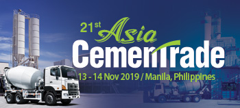 21st Asia Cement Trade Summit