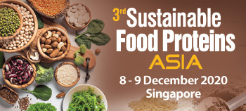 3rd Sustainable Food Proteins Asia 2020