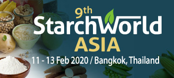 9th Starch World Asia