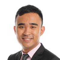 Mr. Dylan Ong Jia Jing