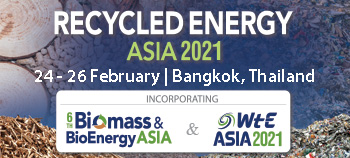 Recycled Energy Asia 2020