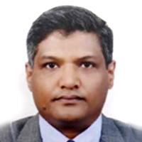Satish William Pereira