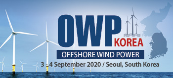 OWP (Offshore Wind Power) Korea