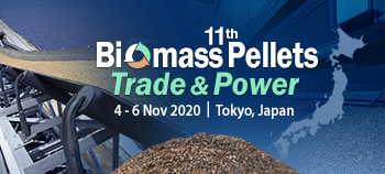 12th Biomass Pellets Trade & Power