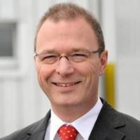 Mr. Carsten Eichert