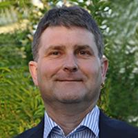 Dr. Lionel Spack