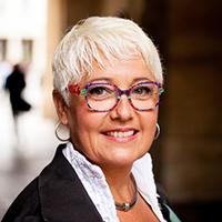 Dr. Christine Charon