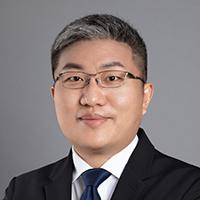 Mr. Oliver Luo