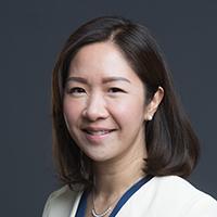 Ms. Carrie Chan (Kai Yi)