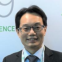 Mr. Alvin Ang