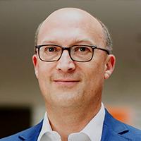 Dr. Holger Rubel