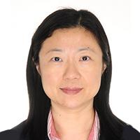 Ms. Hu Qing