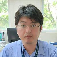 Mr. Jerry Hsu