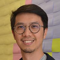 Mr. Roy Cheung